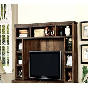 Wigington Entertainment Center by Loon Peak