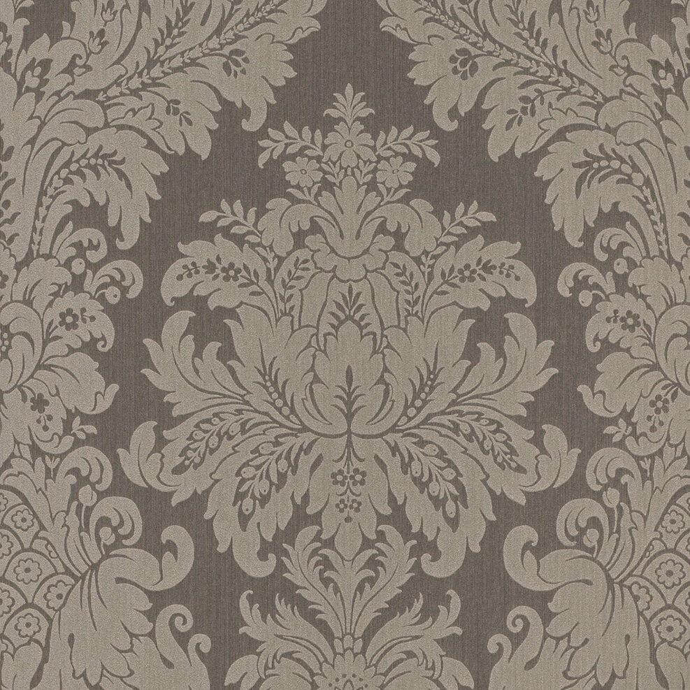 Walls Republic Traditional 33 X 20 8 Grand Floral Damask