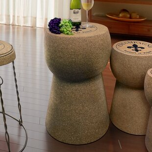 Champagne Coffee Table by Vinotemp