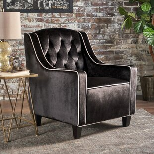 Price comparison Pell Armchair by Mercer41 Reviews (2019) & Buyer's Guide