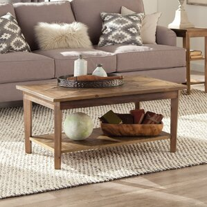 Renewal Coffee Table by Alater..