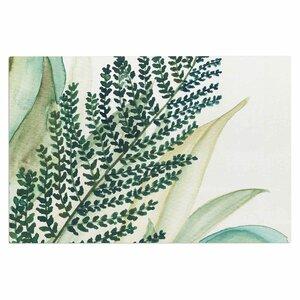 'Botanical Vibes 02' Doormat