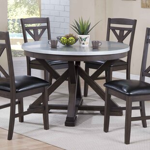 Hamilton UV Dining Table ECI Furniture