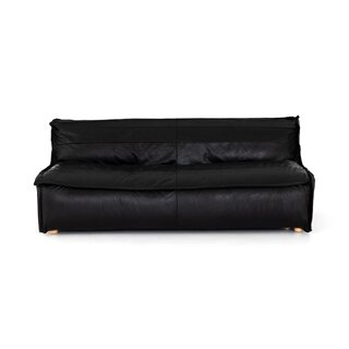 Aiden Genuine Leather Sofa by Union Rustic SKU:CE663309 Reviews