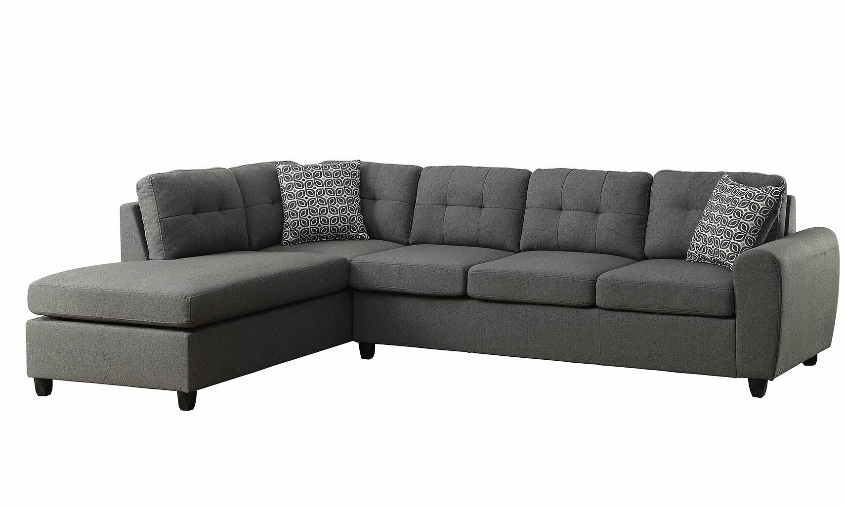 Prime Cyron Sectional Onthecornerstone Fun Painted Chair Ideas Images Onthecornerstoneorg