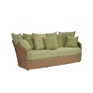 Oasis Sofa with Cushions
