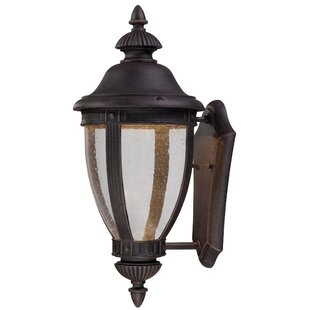 Searching for Autry 1-Light Outdoor Sconce By Darby Home Co
