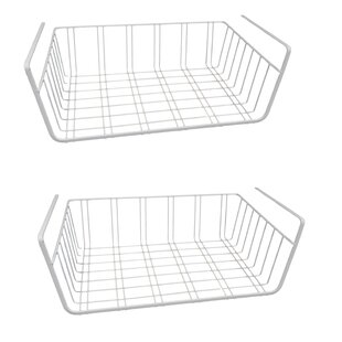 Humphries Under Shelf Basket (Set of 2)