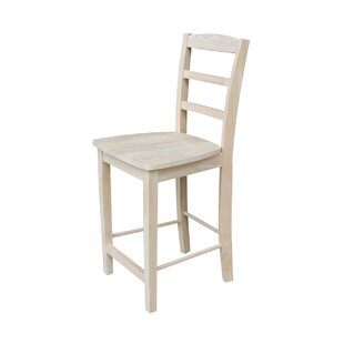 Canon 24 Bar Stool Laurel Foundry Modern Farmhouse
