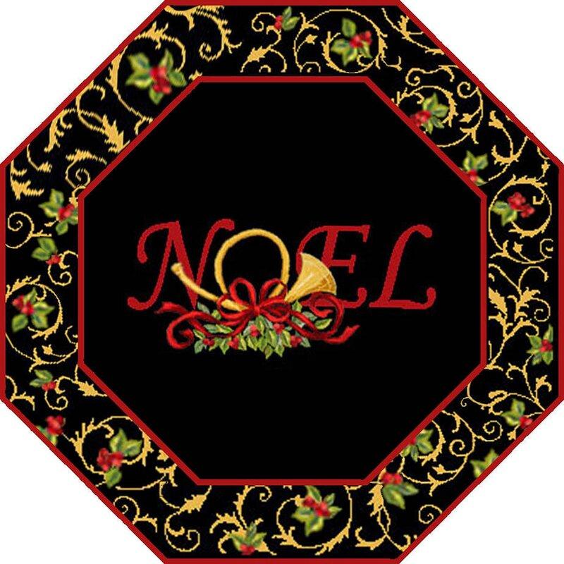 Safavieh Noel Wool Rug from Wayfair!