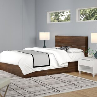 Mckamey Platform 3 Piece Bedroom Set