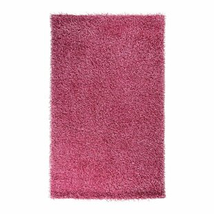Claredon Hot Pink Area Rug