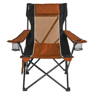 Folding Camping Chair by Kijaro