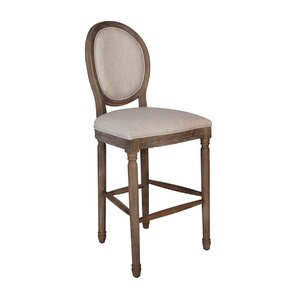 Addison Bar Stool by Bay Isle Home