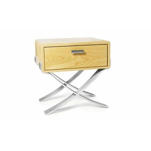 B-Line 1 Drawer Nightstand