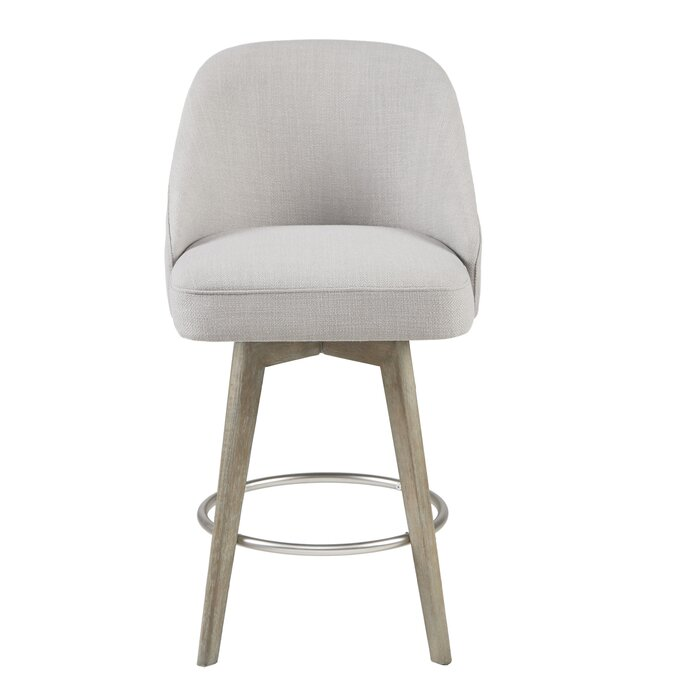 Outstanding Lermitage 25 75 Swivel Counter Stool Unemploymentrelief Wooden Chair Designs For Living Room Unemploymentrelieforg
