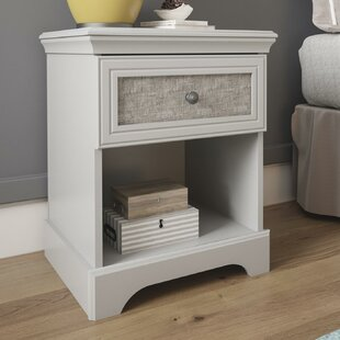 Mildenhall 1 Drawer Nightstand