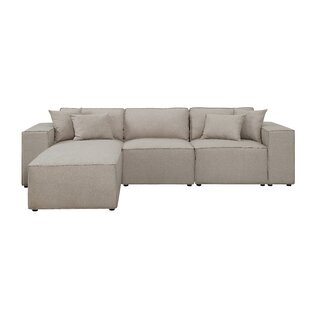 Zayne Reversible Sectional