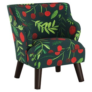 Alexis Modern Kids Club Chair ByAugust Grove