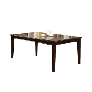Angelica Solid Wood Dining Table