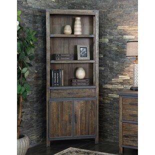 Enzo Standard Bookcase Turnkey Products LLC