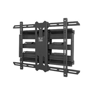 Full Motion Wall Mount for 37