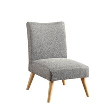 Stannard Contemporary Side Chair by George Oliver