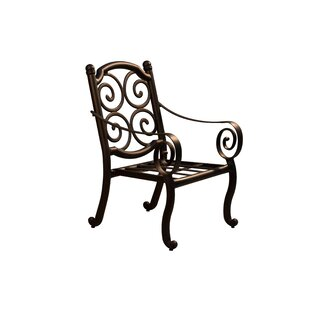 Westhampton Patio Dining Chair (Set of 2)