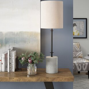Renata Transitional 34.25 Buffet Lamp