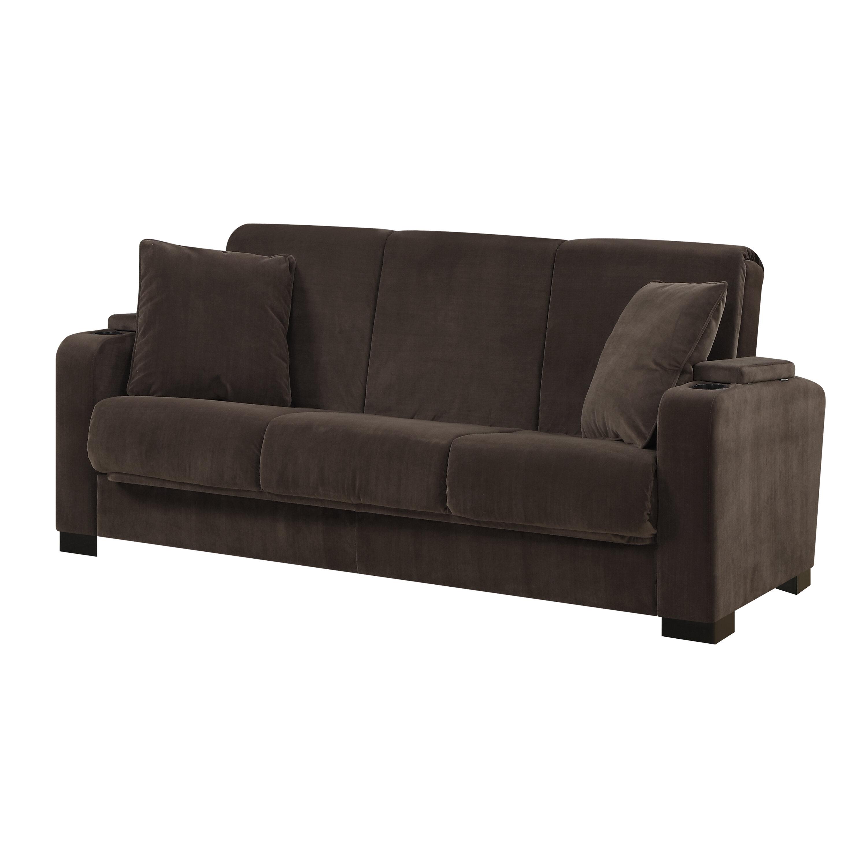 Trent Austin Design Ciera Convertible Sleeper Sofa U0026 Reviews | Wayfair