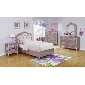bedroom sets for teenage girls. Whitney Panel Configurable Bedroom Set Kids Sets