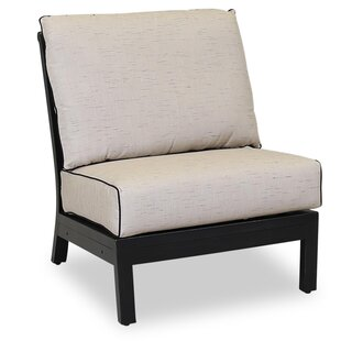 Monterey Lounge Chair with Cushions