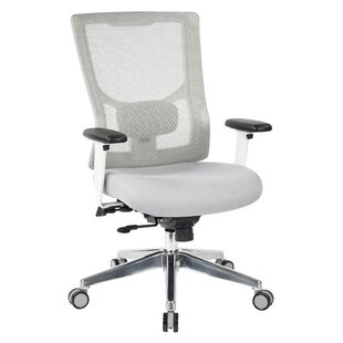 Best Pro-Line II™ Mesh Task Chair by Office Star Products Reviews (2019) & Buyer's Guide