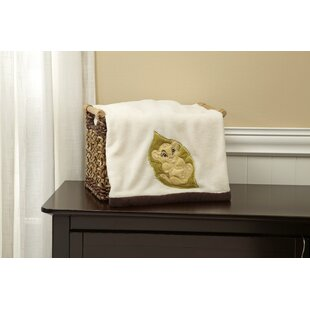 Bargain Disney Lion King Simba's Wild Adventure Baby Blanket ByCarter's®
