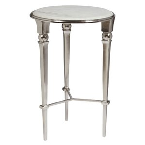 Milly Hall Accent Table by House of Hampton