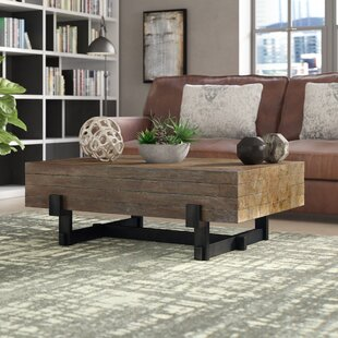 Carmela Coffee Table Trent Austin Design