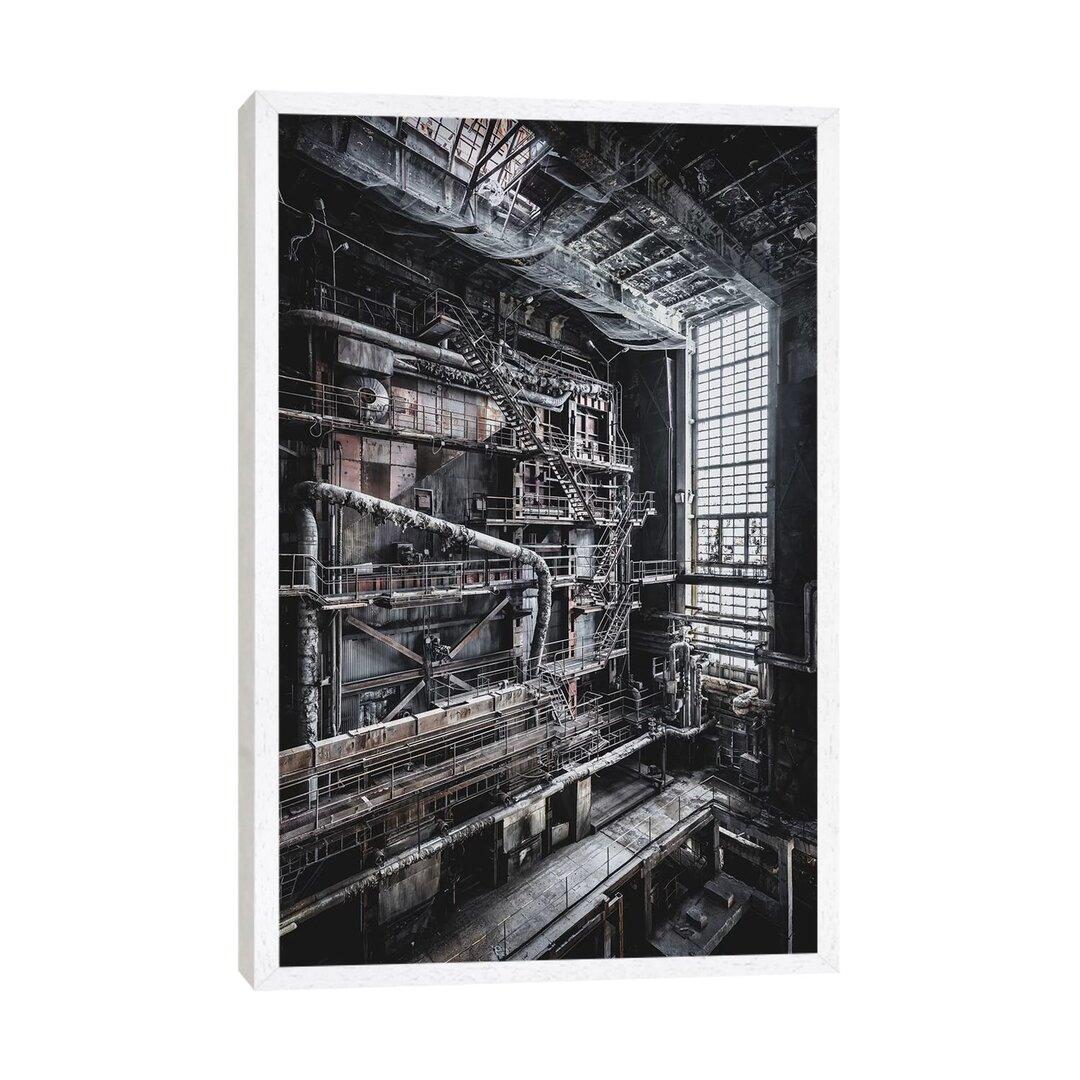 Blade Runner - Print on Canvas