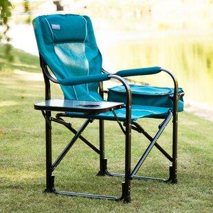 Kasey Folding Director Chair