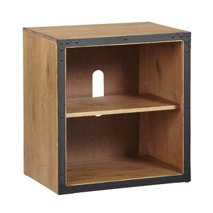 Online Reviews Waupaca Stacking Cube by Williston Forge Reviews (2019) & Buyer's Guide