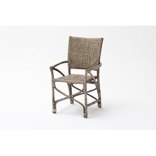 Leverett Dining Chair (Set of 2) Rosecliff Heights