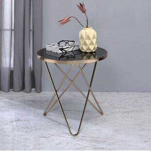 Comparison Brockman End Table By Mercer41