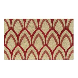 Fidelia Doormat by Red Barrel Studio
