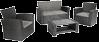 Ensembles de meubles de patio