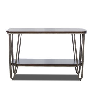 Hattie Console Table By 17 Stories