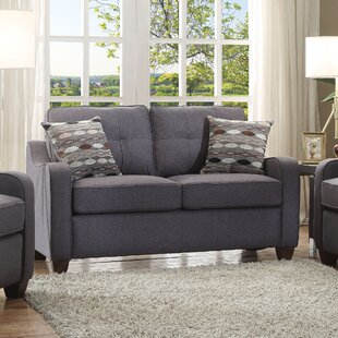 Orchard Hill Loveseat Winston Porter