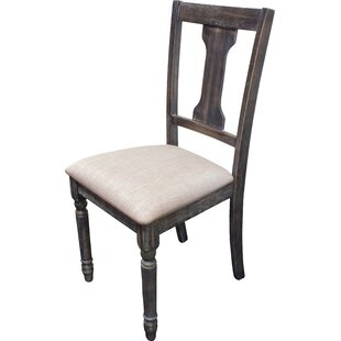 Dunwoody Side Chair (Set of 2) Three Posts