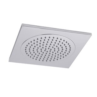 Fixed Shower Head Square