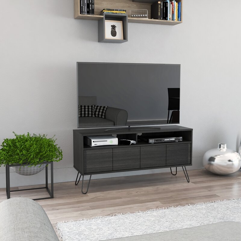 Wrought Studio Collection 4 TV Stand for TVs up to 55"