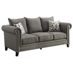 Inexpensive Wyncote Sofa by Darby Home Co Reviews (2019) & Buyer's Guide