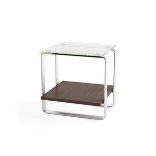 Stream End Table